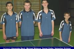 03/04 Jungen U18 II.