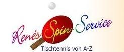 Renés Spin-Service